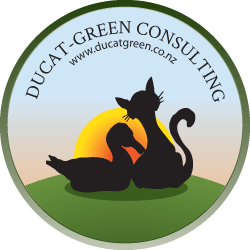 Ducat-Green Consulting Logo