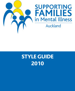 SFMI Style Guide 2010 Example